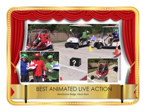 Animated Live Action