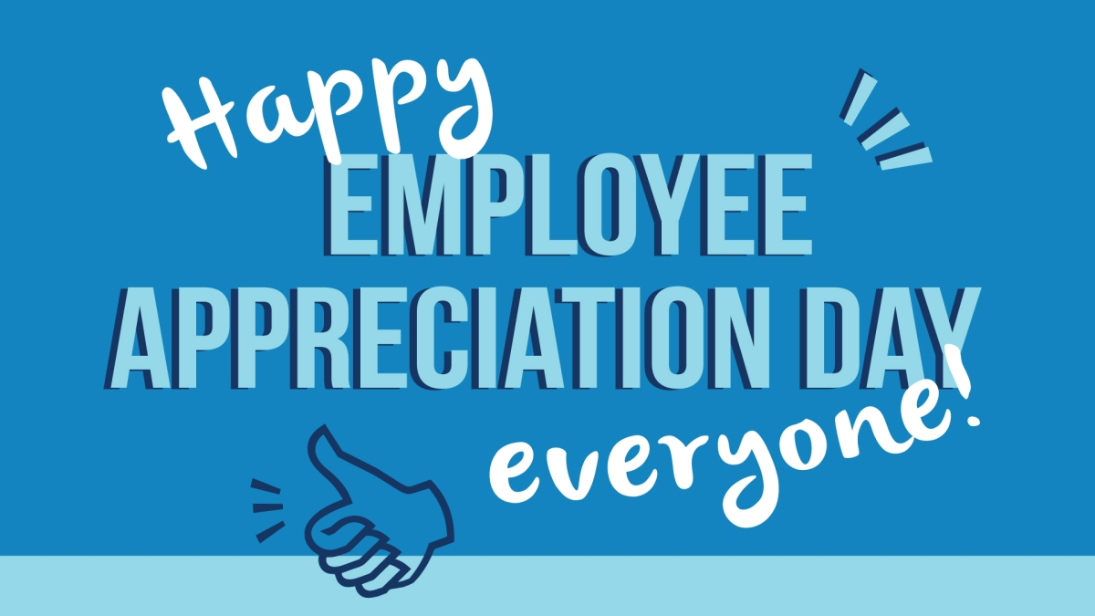 Employee Appreciation Quotes Entrancing Fun Ideas For Employee Appreciation Day  The Bh Blog