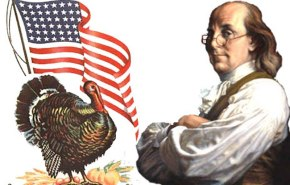 Franklin-and-turkey