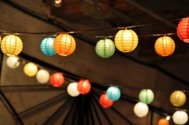paperlanterns apartment therapy