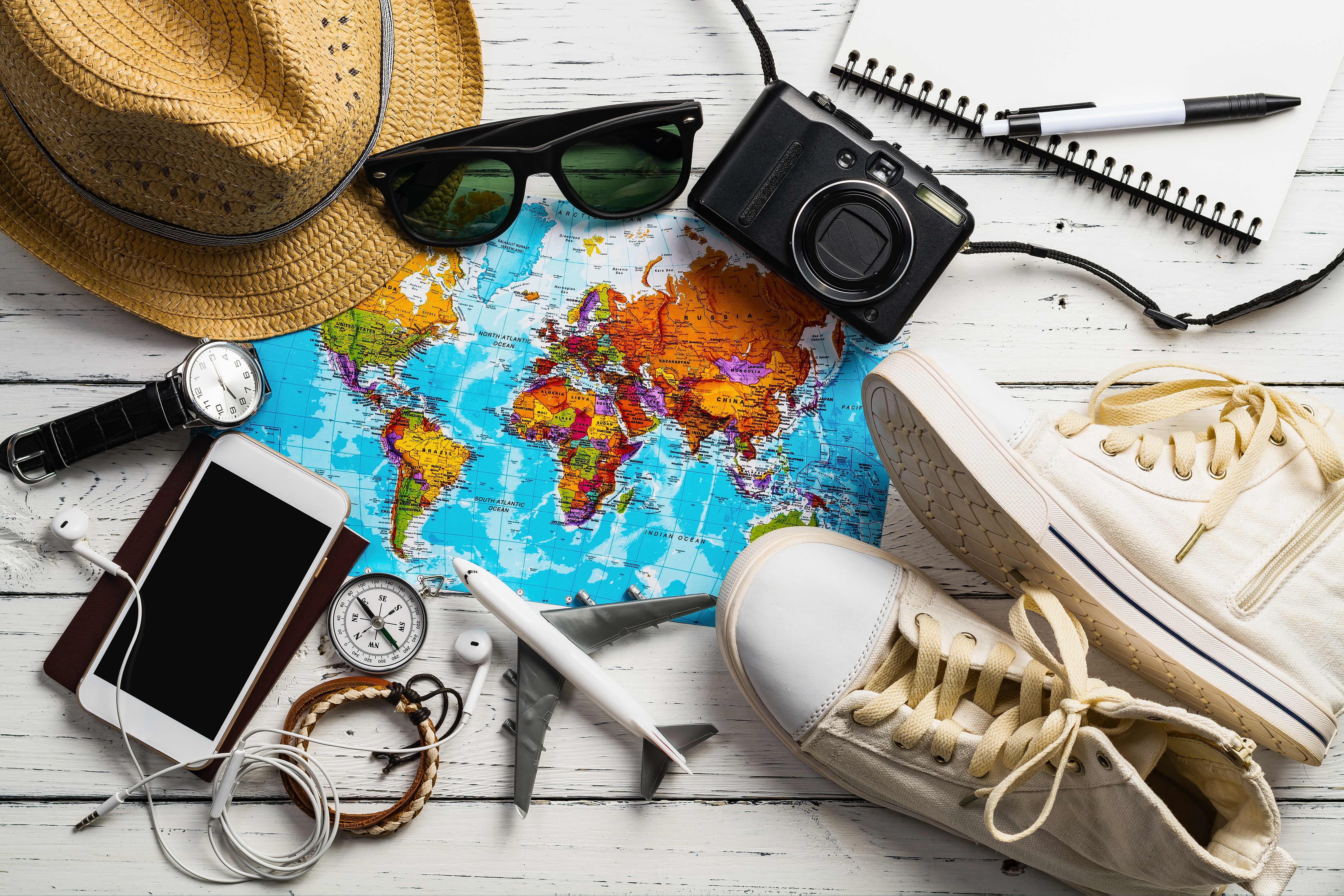 Travel For Less With These Apps