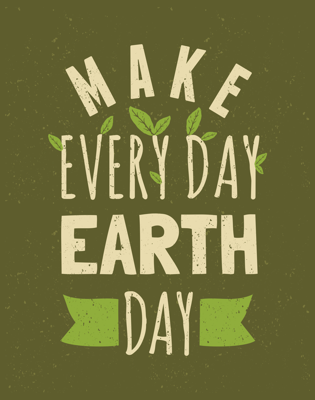 Simple Steps to Turning Earth Day Actions into Everyday Habits