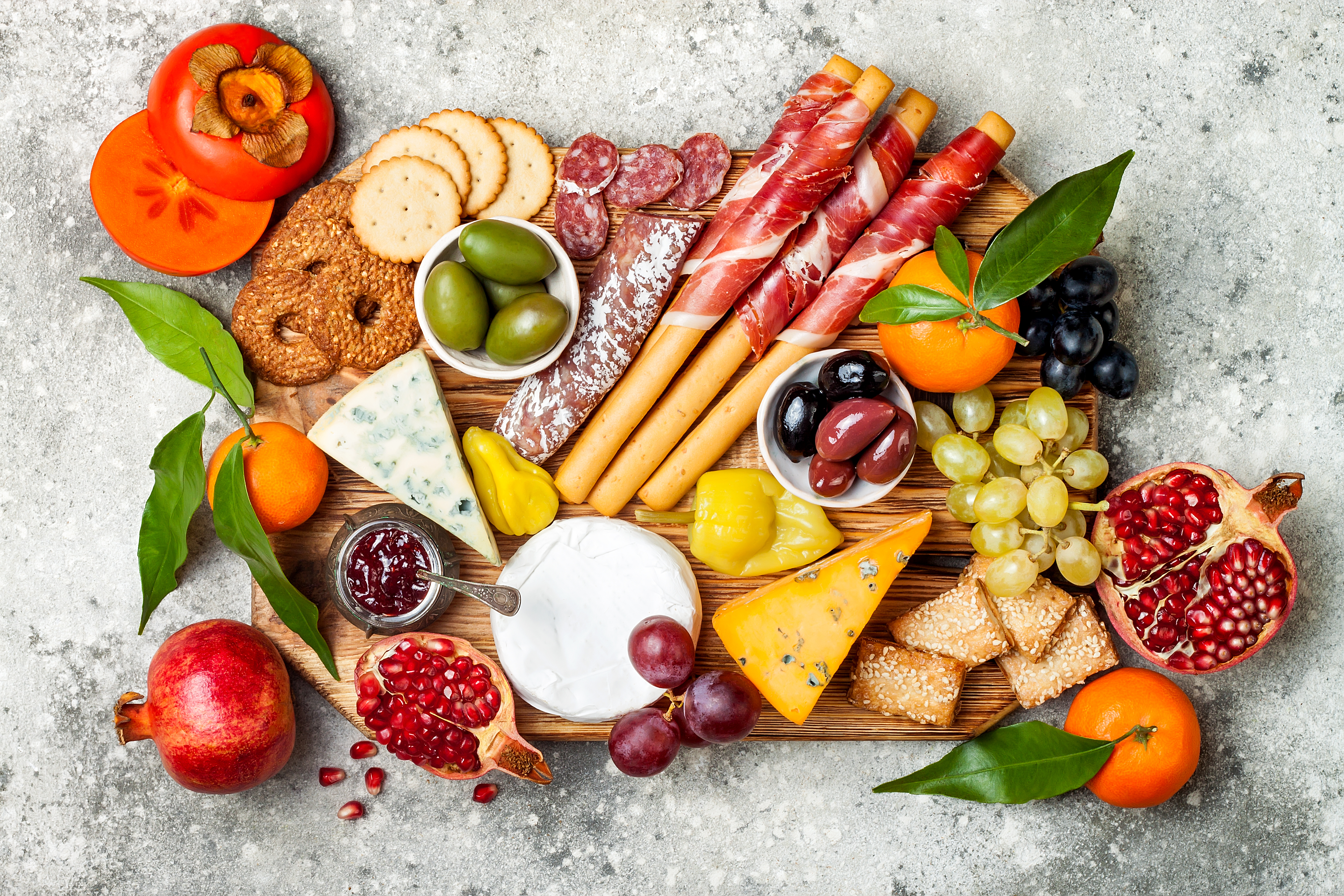 Picture Perfect CheeseBoards